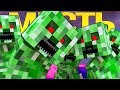 МЕСТЬ Майнкрафт Рэп Клип На Русском Revenge Creeper Rap Minecraft Parody Song mp3