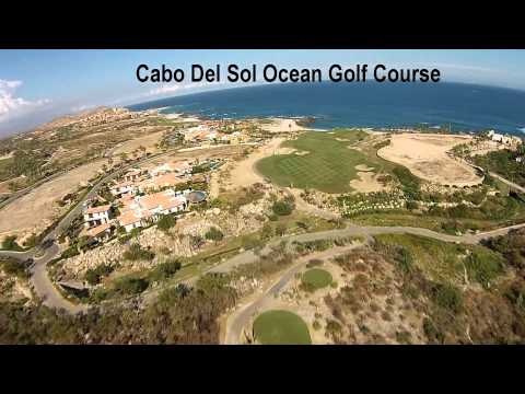 Cabo Del Sol Ocean Golf Course   Golf Mexico Tee Times