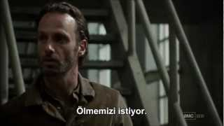 Fink - Warm Shadow (The Walking Dead 3x13)