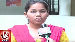 Social Welfare Students Secures Better Ranks In NEET Results | Hyderabad