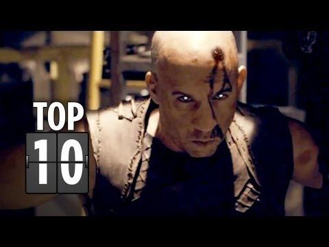 Top Ten Defining Vin Diesel Moments in Movies - Movie HD