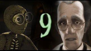 The AMAZING Secrets of 9 (Nine: Part 1) [Theory]