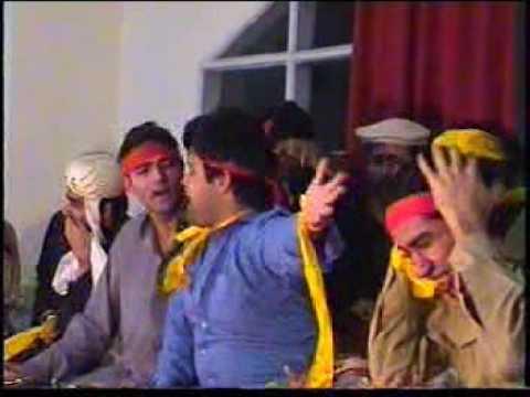hamein to loot liya - Ayub Medical College