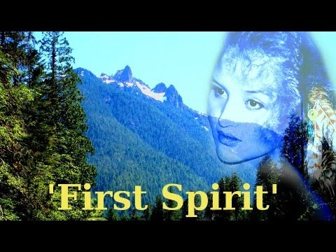 ♫ Native American Indian Music - Flute Drums Guitar & Chant - Relaxing  Healing Chill Out Music video