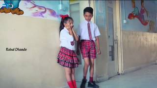 School Boy And Girl Sweet Status    New RD whatsapp Status    Latest Update 2018
