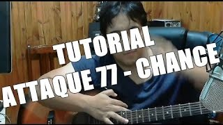 [TUTORIAL] Attaque 77 - Chance