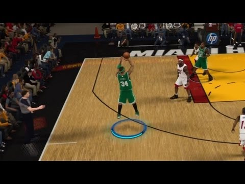 NBA 2K12 Quick Ranked - No Halftime Report