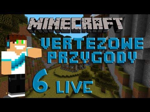 Minecraft - Vertezowe Przygody #6