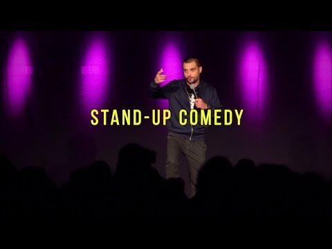Stand-up Raz W Tygodniu - Festiwal Komedii SZPAK