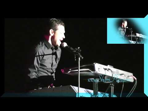 EL DeBarge &quot;Second Chance&quot; (Another Chance) Live!