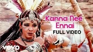 Kanna Nee Ennai  Video Song from Irumbu Kottai Murattu Singam