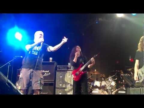 THIS LOVE live with Phil Anselmo