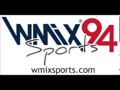 WMIX Sports: Saturday Sports Show - October 12, 2013