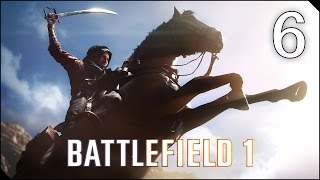 BATTLEFIELD 1 - ¡EL RIFLE DE LAWRENCE!