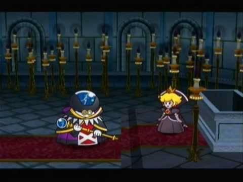 Paper Mario: The Thousand-Year Door - Finale - Final Battle [Part 1]