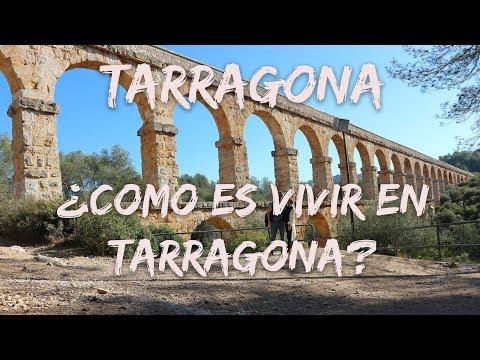Visitar tarragona en un dia