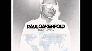 Paul Oakenfold Video - Paul Oakenfold - Barber's Adagio For Strings (Vocal Radio Edit)
