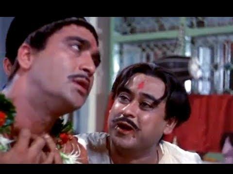 Sunil Dutt Tries To Sing - Sunil Dutt, Kishore Kumar & Saira Banu - Padosan video