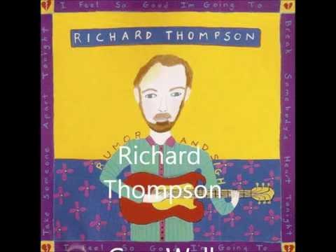 Richard Thompson - Grey Walls