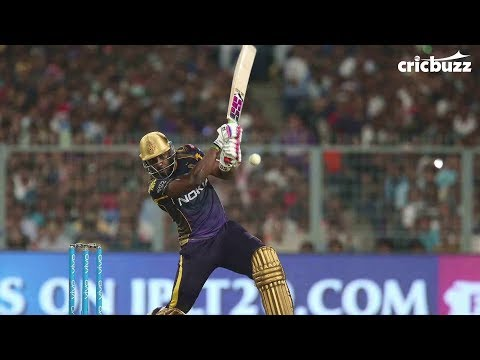 IPL Match Story 1st Eliminator: KKR vs RR