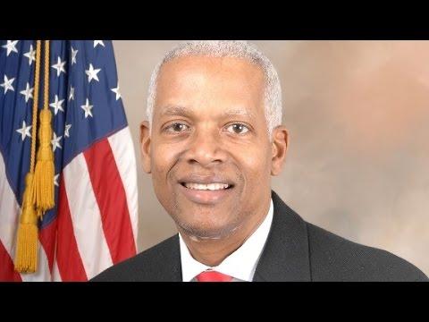 Congressman: It's 'like open season on black me...