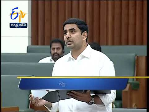 Andhra Pradesh | 13th March 2018 | Ghantaravam 10 AM News Headlines