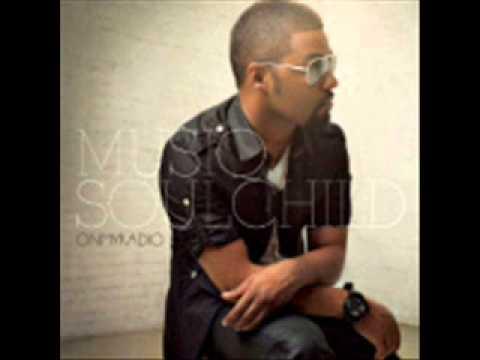 Musiq Soulchild - Dearjohn