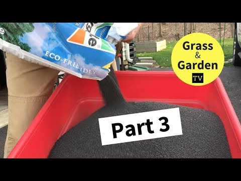 How to Improve Your Lawn by Memorial Day - Part 3 - Milorganite & MagICal