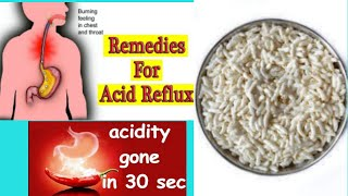Muri. how to reduce acidity home remedies. Acid Reflux