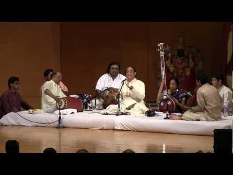 Sri Varalakshmi  -- ragam Sri by Sri T.N. Seshagopalan