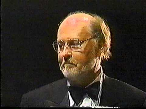 Richard Dreyfuss Speech about John Williams - Part 2 (Jaws)