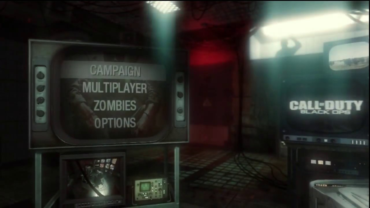 Call Of Duty Black Ops Zombies Glitch Cheat Unlock All