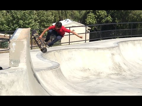 Carlos Lastra Is Pro!