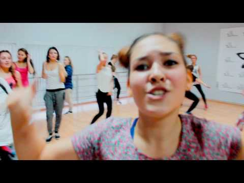 Blossom weekend #3 | Choreo Elina&Julia | M.I.A - Gold