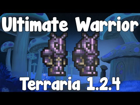 Terraria best armor weapons and accessories magic melee amp ranged