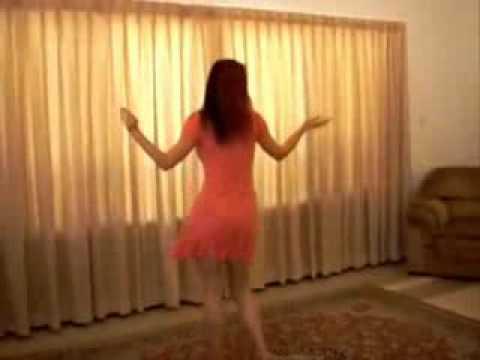 رقص قمر
