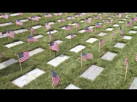Stuck On Poetry 3- Memorial Day For The War Dead- Logan Walker video