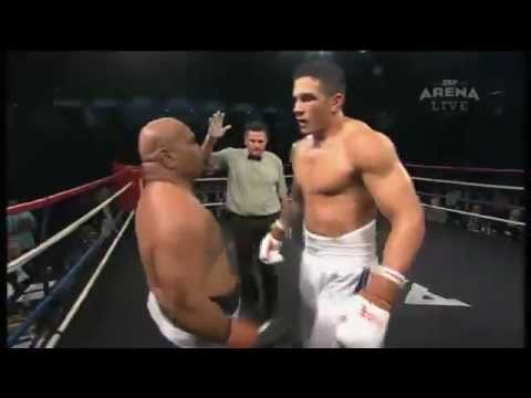 Hit subscribe button above to get latest boxing/footy videos* Highlights from their Clash for Christchurch boxing match held in Auckland 5th June 2011. SBW ...