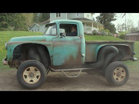 Monster Trucks (2017) -