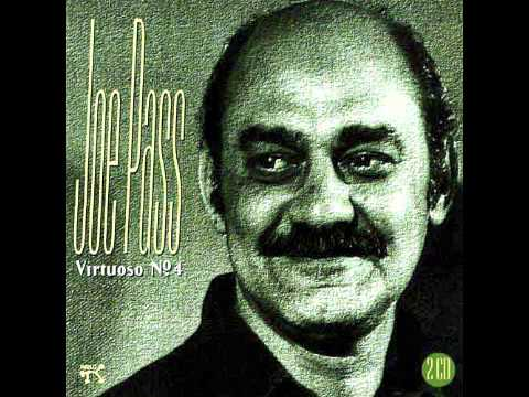 Joe Pass - I Can't Get Started