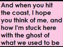 Heels Over Head~Boys Like Girls Lyrics