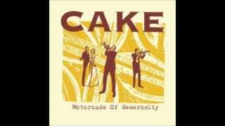 Watch Cake Mr Mastodon Farm video