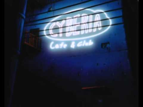 Serial Experiments Lain - Cyberia Theme