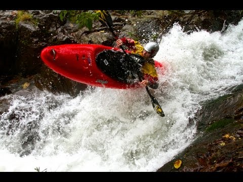Jackson Kayaks Newest Creekboat- The Karma Promo