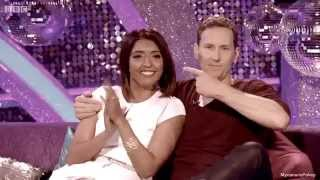 Sunetra & Brendan - Strictly Come Dancing '14 -  My Girl
