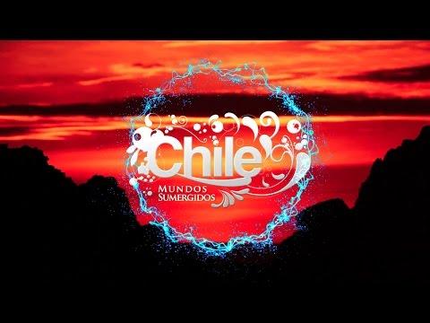 Chile Mundos Sumergidos 'chile Mundos Sumergidos'