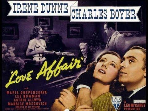 Un conocido playboy francés, Michel Marnet (Charles Boyer), conoce a una bella y joven cantante americana, Terry McKay (Irene Dunne), durante la travesía a bordo de un transatlántico y caen...