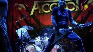Accept - Princess of the dawn