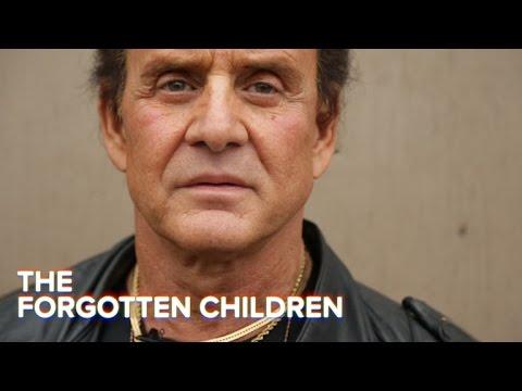 The Forgotten Children: Sex-trafficking In America video