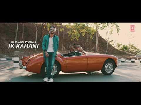 Teri Baatein Mere Dil Ko Yaad Aati Hai | Ik Kahani Lyrics Gajendra Verma | Vikram Singh |T-Series